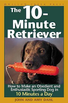 Silver Labs by Amy Dahl – coAuthor of the 10 Min Retriever